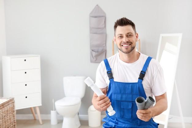 Toilet Repair Services Stoke-On-Trent